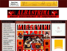 Tablet Preview of albastrima.fr.gd